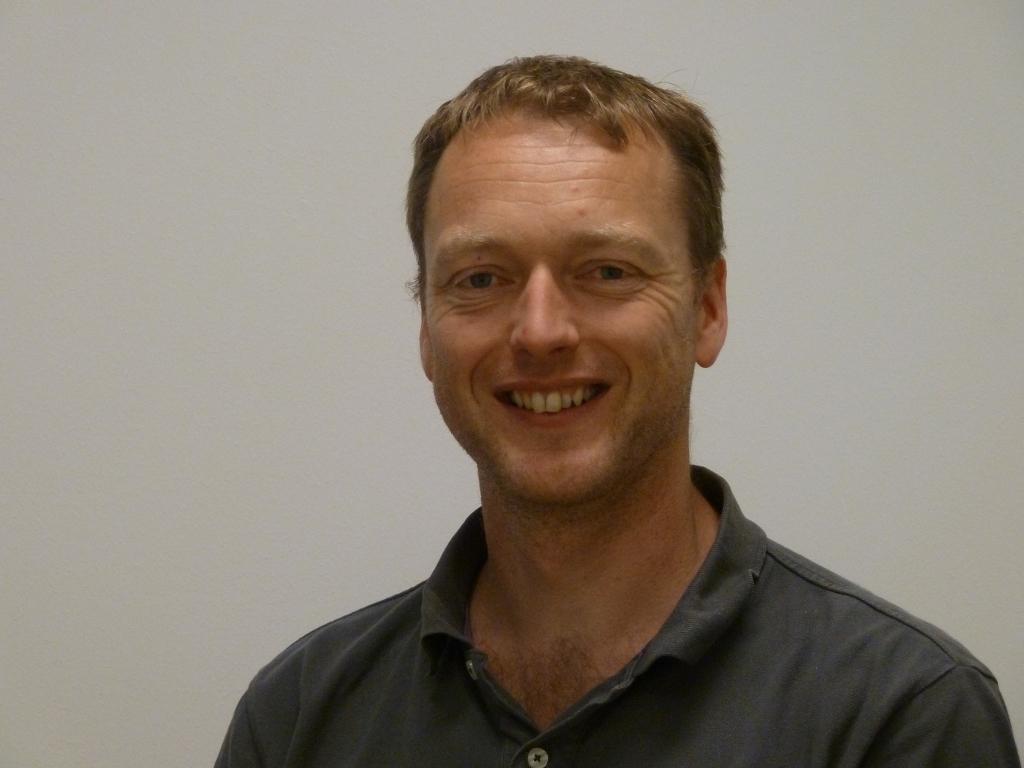 Robert Haan