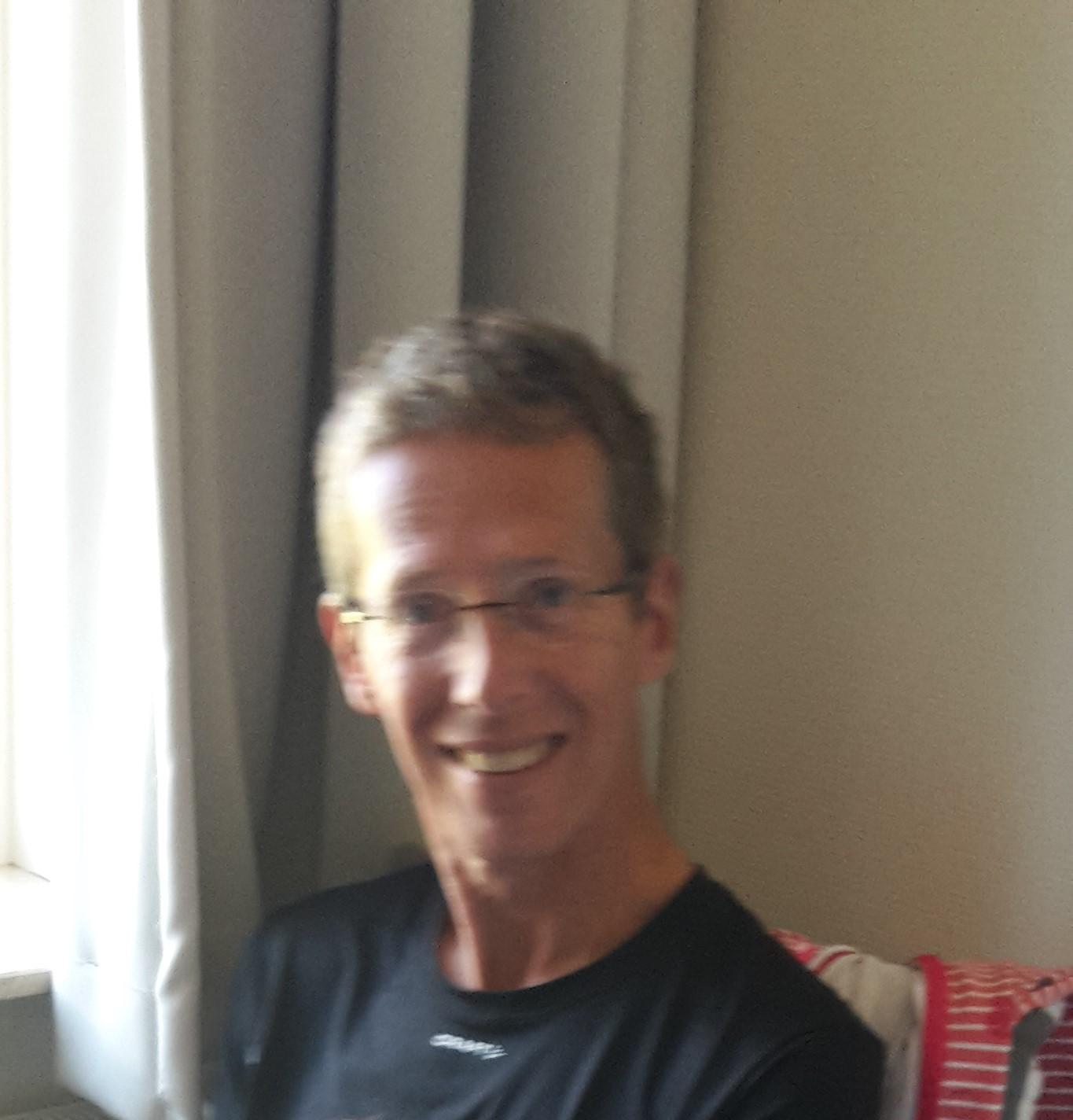 Andre Conradi