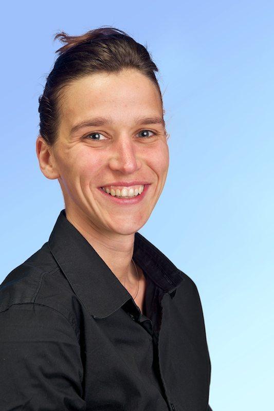 Jacqueline Maschewski