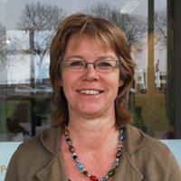 Anneke van der Vegt