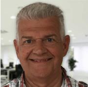 Gert van Smeden