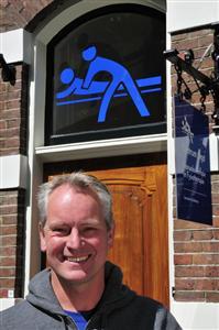 Jaap Wildeman