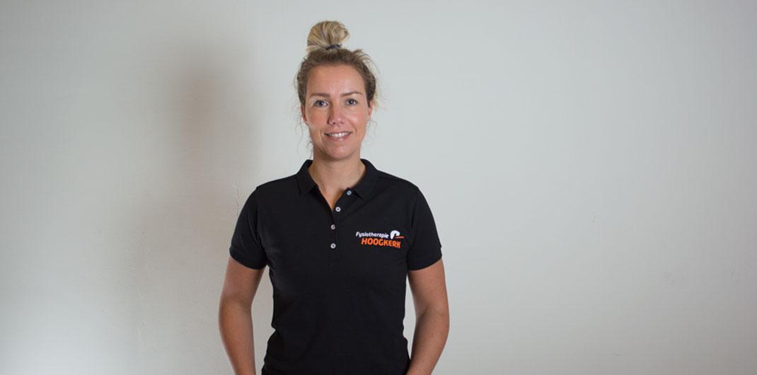Elke Veld